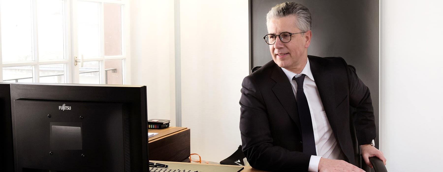 Gabriel Eschbach - Conseil en Investissement Financier et Immobilier